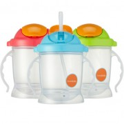 Plastic Sippy Group